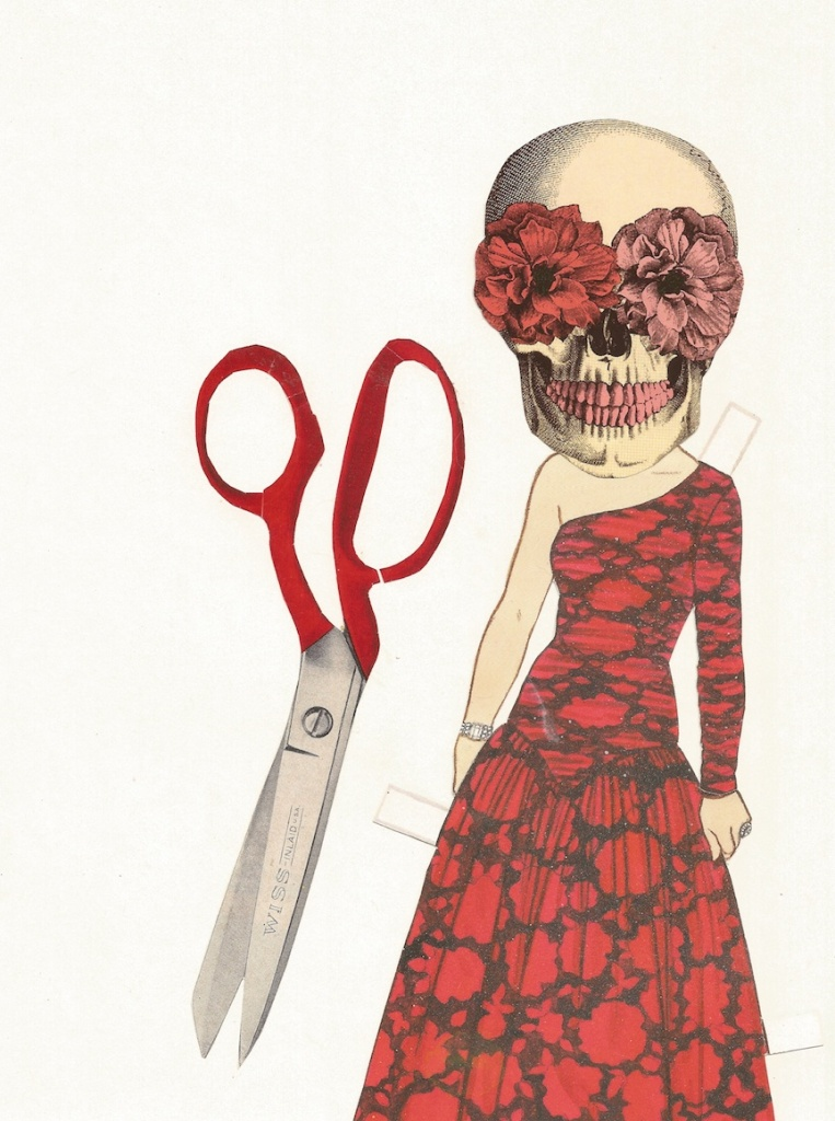 sm-red-scissors-skull-gown-lorette-c-luzajic-2014